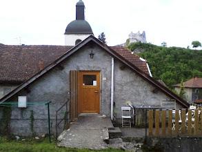 Photo: Gîte de Chaumont
