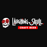 Logo for Laughing Skull Craft Beer