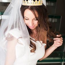 Wedding photographer Yuliya Zamfiresku (zamfiresku). Photo of 21.03.2016