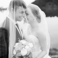 Huwelijksfotograaf Aleksandr Tegza (SanyOf). Foto van 01.11.2017