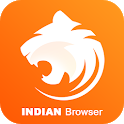 Tok Indian Browser - Made in India icon