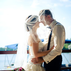 Wedding photographer Leonid Krestyaninov (leo007). Photo of 05.07.2016