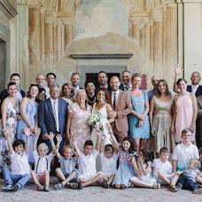 Svatební fotograf Francesca Leoncini (duesudue). Fotografie z 19.02.2019