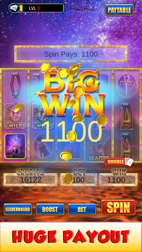 osiris casino en ligne Slot