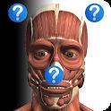 Anatomy Quiz Free icon