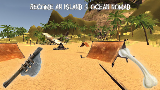 Raft Survival Ark Simulator 1.0.14 screenshots 6