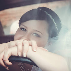 Wedding photographer Anastasiya Petrova (fotobeze). Photo of 31.01.2014