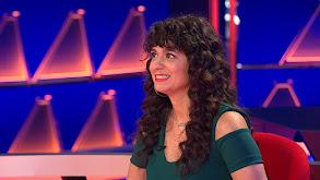 Ginger Zee vs. Dascha Polanco and Dorinda Medley vs. Sonjia Morgan thumbnail