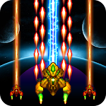 Galaxy Shooter : Attack (Free) Icon
