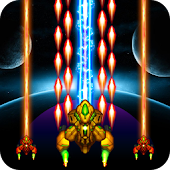 Galaxy Shooter : Attack (Free)