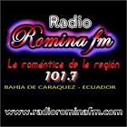 RADIO ROMINA FM STEREO icon