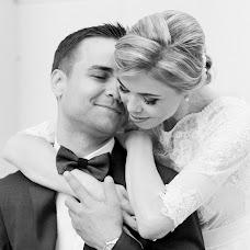Wedding photographer Jurgita Lukos (jurgitalukos). Photo of 12.09.2017