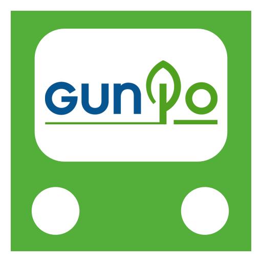 GBiS-군포시 버스 도착정보(공항,마을버스 지원)