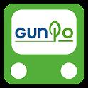 GBiS-군포시 버스 도착정보(공항,마을버스 지원) icon
