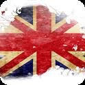 United Kingdom Flag Wallpaper icon
