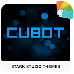 CUBOT Xperia Theme Icon