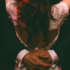 Wedding photographer Ieva Gigele (soulpicturelv). Photo of 01.12.2017