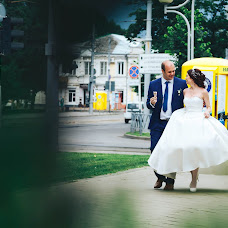 Wedding photographer Ivan Sinkovec (Ivansinkovets). Photo of 16.08.2017