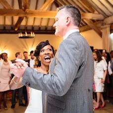 Wedding photographer Natalie Sonata (pixidrome). Photo of 20.01.2018