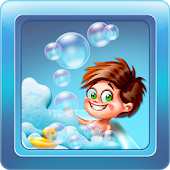 Smash Bubbles for Kids