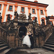 Wedding photographer Dmitriy Mikhalakiy (DartKain). Photo of 18.10.2017
