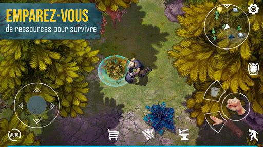 Vivre ou mourir: la survie  captures d'écran 2