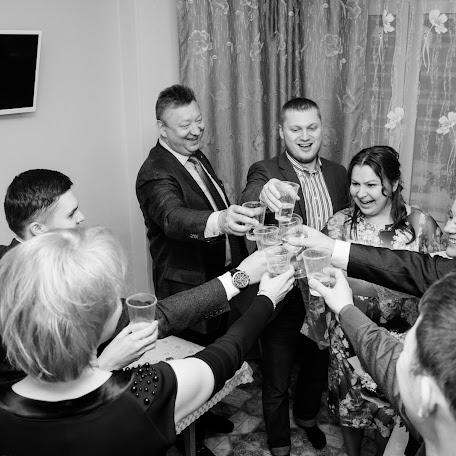 Свадебный фотограф Ольга Фомина (Olechkafoms). Фотография от 06.10.2017