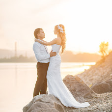 Wedding photographer Egor Vinokurov (Vinokyrov). Photo of 05.09.2016