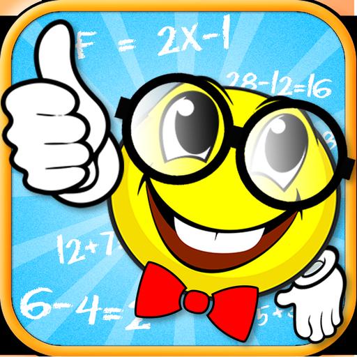 No fingers Math