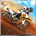 Moto Bike Stunt Racing : Impossible Track Game