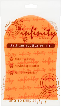 Sundrelle Infinity Self Tan Applicator Mitt