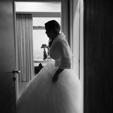 Wedding photographer Tatyana Chesnokova (tanyaches). Photo of 04.01.2018