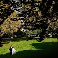 Wedding photographer Dennis Frasch (Frasch). Photo of 30.09.2017