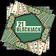 Download BlackJack 21 - Royal Black Jack For PC Windows and Mac