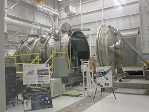 Photo: Propulsion Research and Technology Development Laboratory