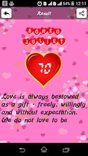 Love Calculator 3