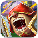 Clash of Lords 2: Heroes War icon