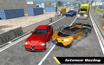 Download Realistic Car Crash Simulator: Beam Damage Engine