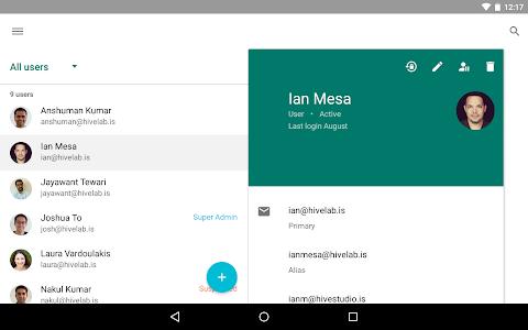Google Admin v2016062304