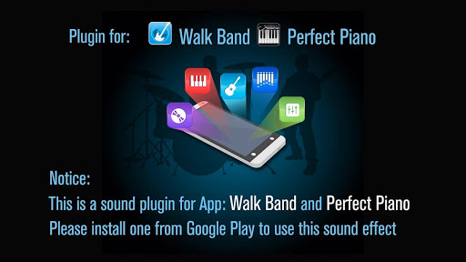 Square Lead Sound Plugin 1.0 screenshots 4