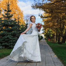 Wedding photographer Yana Savina (JanePopova). Photo of 22.12.2015