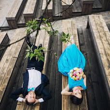 Wedding photographer Slava Semenov (ctapocta). Photo of 06.05.2016