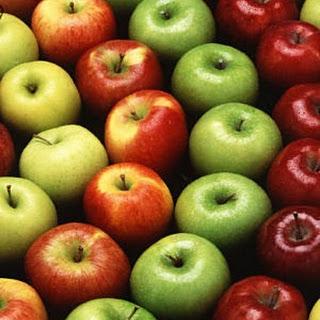 Paleo Apple Crisp!
