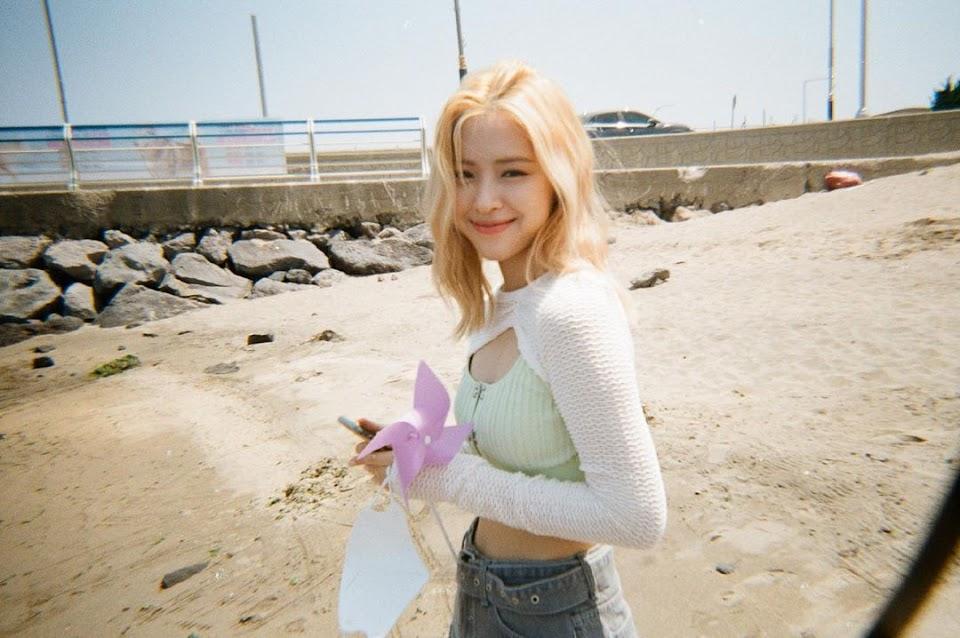 ryujin beach