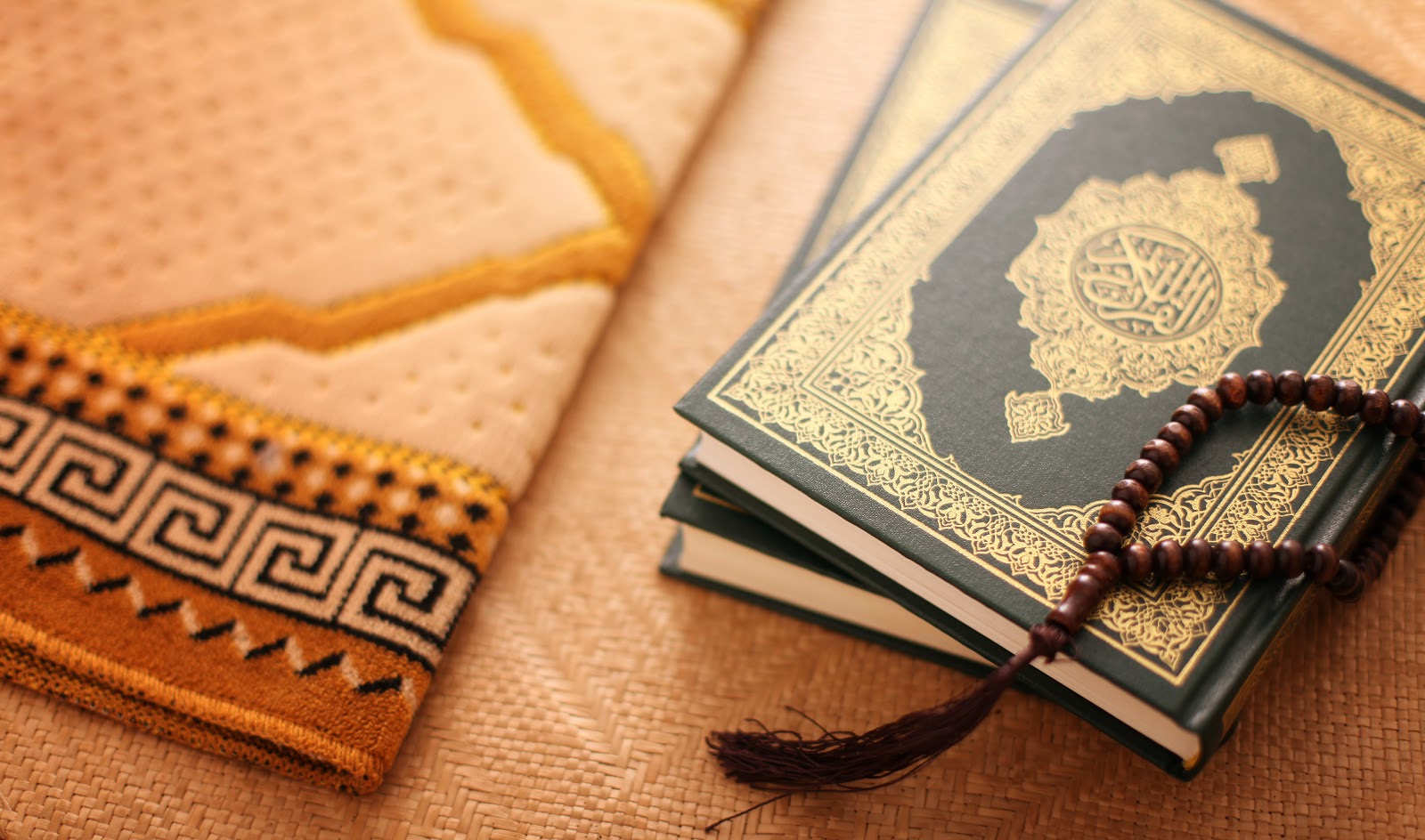 Quran revealed on the night of Lailatul Qadr