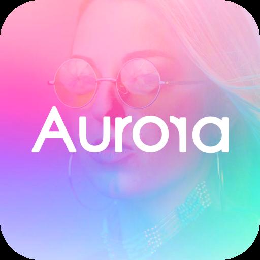 Aurora - fantasy camera APK Cracked Download