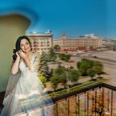 Свадебный фотограф Александр Печёнов (pechenov). Фотография от 28.12.2017