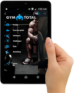 Gym Fitness Workout Personal Trainer Apps On Google Play