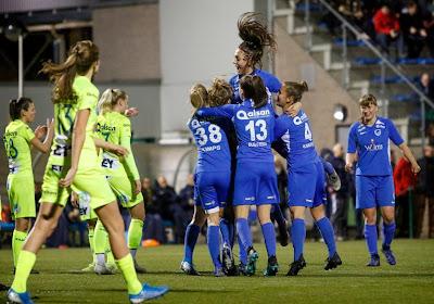 Genk en Gent delen de punten in Super League