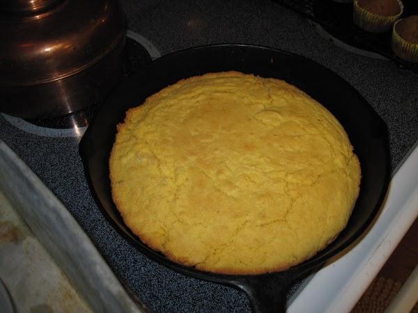 Southern Cornbread Mmb Recipe